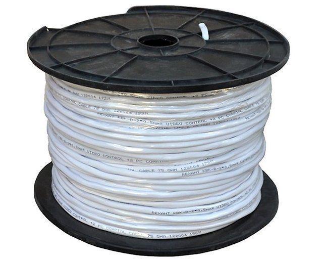 кабель для систем видеонаблюдения цены