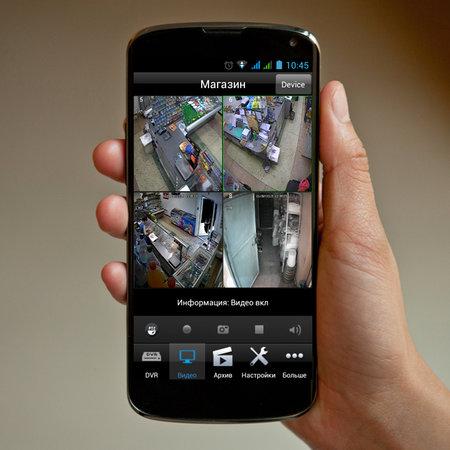 видеонаблюдение санкт петербург и установка расценки