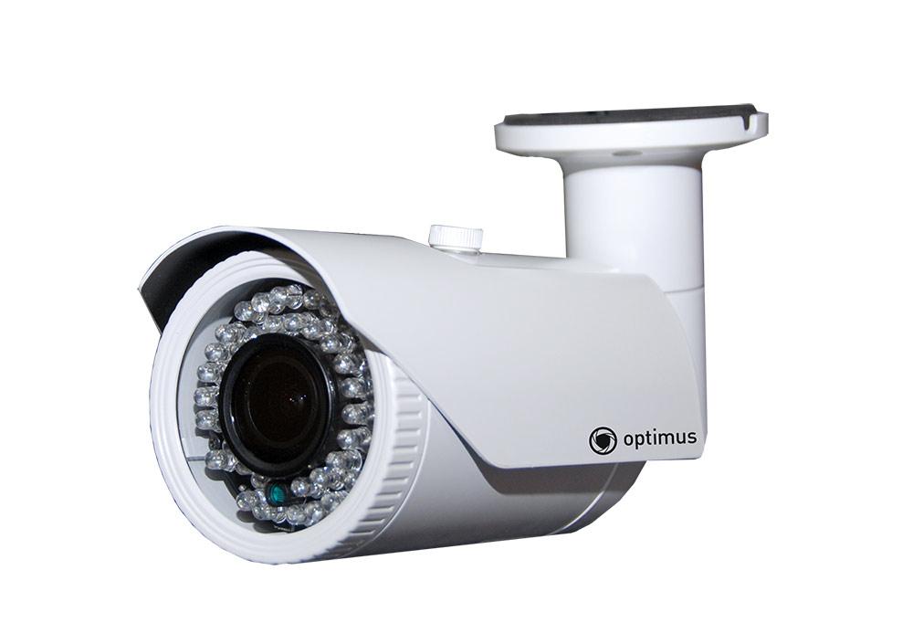 Уличные IP видеокамеры видеонаблюдения цены