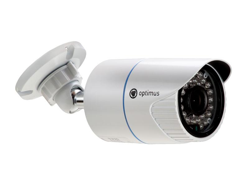 IP видеокамеры HD цены