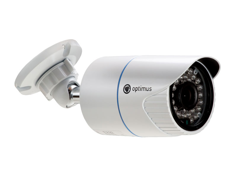 IP видеокамеры Optimus купить
