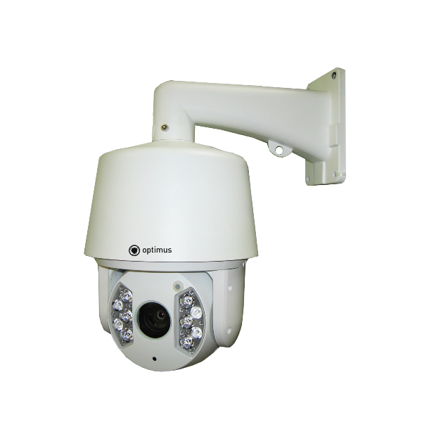 Установка камеры видеонаблюдения стоимость работ под ключ