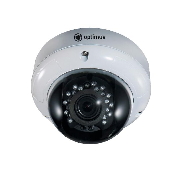 Установка камер видеонаблюдения цены