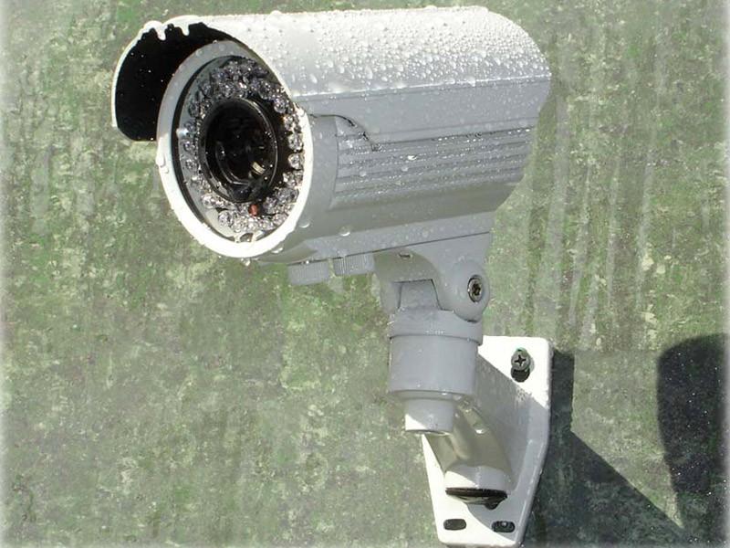 монтаж камер видеонаблюдения - с чего начать?